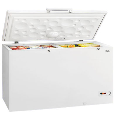 Haier海爾 519L 臥式密閉冷凍櫃 HCF-588H