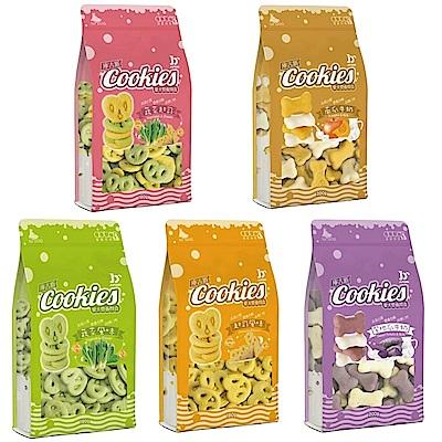 庫吉斯 愛犬營養間食餅系列 六包組