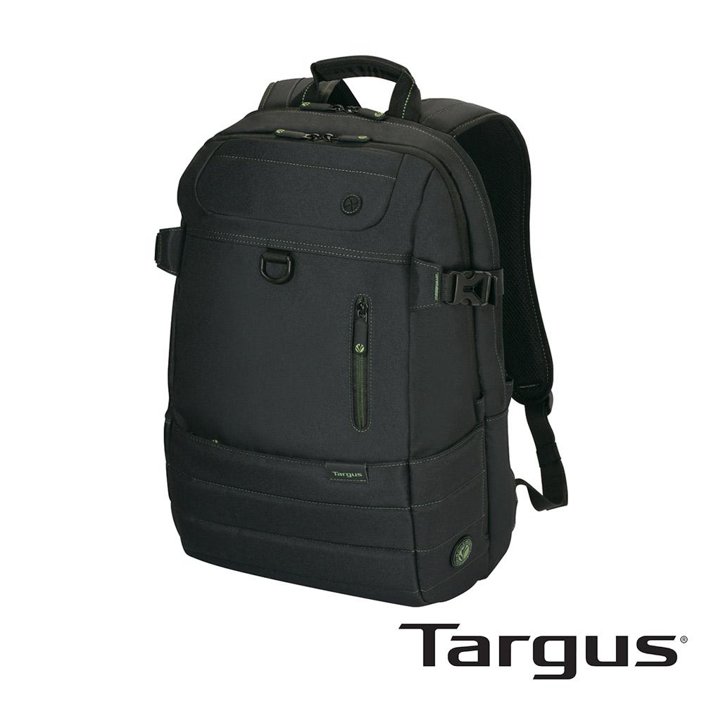 Targus TBB567AP-50 EcoSmart?16吋綠色環保後背包(內附相機袋)