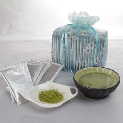 【幸福流域-富春齋】特級綠茶粉(30包/袋)