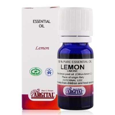 L-ERBOLARIO 蕾莉歐 檸檬精油(10ml)
