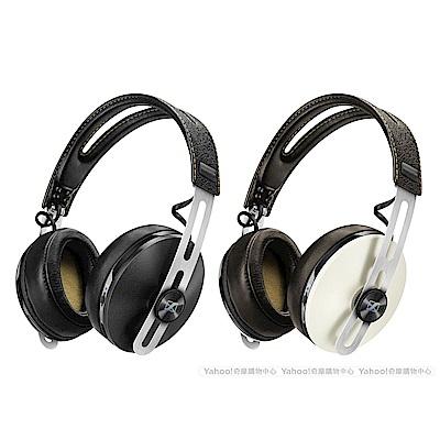 森海塞爾 MOMENTUM Wireless Over-Ear 無線藍牙 頭戴式耳機