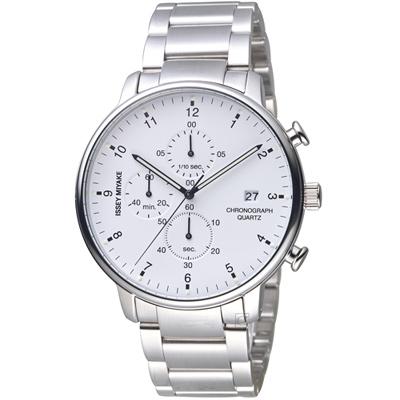 ISSEY MIYAKE三宅一生C系列計時腕錶(VD57-0620S NYAD002Y)