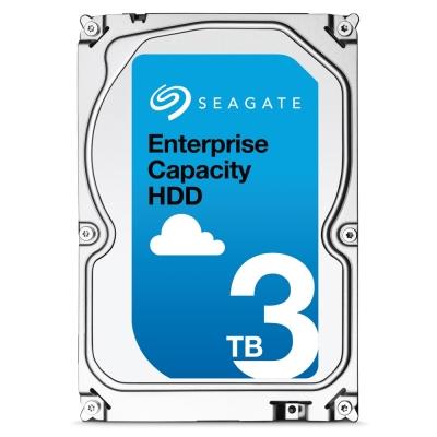 Seagate 3TB SAS 7200轉 3.5吋企業級硬碟