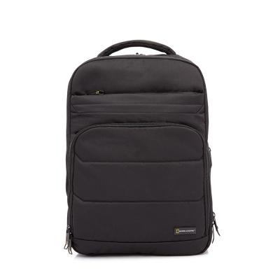 國家地理 National Geographic 極致雙隔間大型筆電背包-兩色