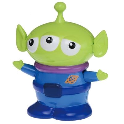 翻滾吧-皮克斯-玩具總動員-三眼怪