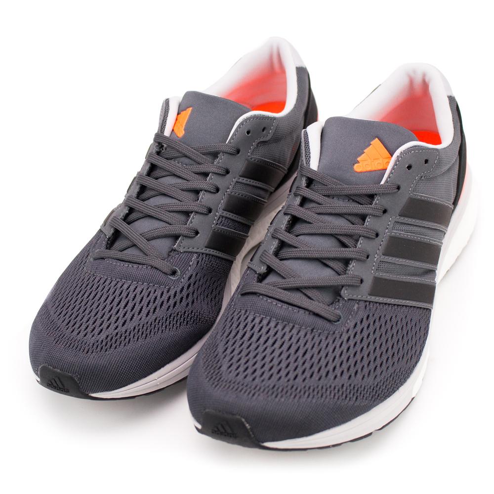 24H-ADIDAS-男慢跑鞋BB3321-灰