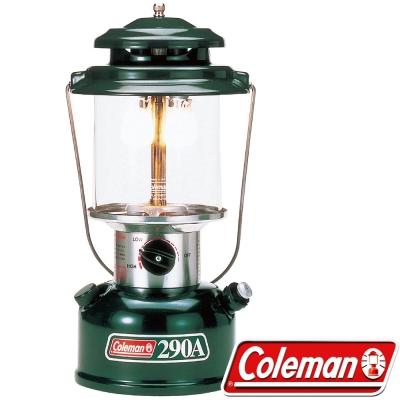 Coleman CM-0290 氣化大雙燈 氣化燈/露營燈