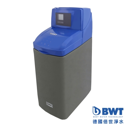 BWT德國倍世全屋式淨水軟化設備 智慧型軟水機 Aquadial AD25