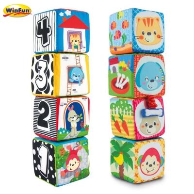 WinFun 六合一認知遊戲布骰子