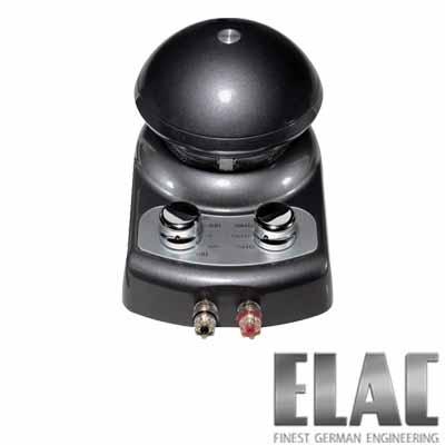 ELAC德國精品蘑菇頭鋁帶超高音4 PI Plus.2 (TI/SW)