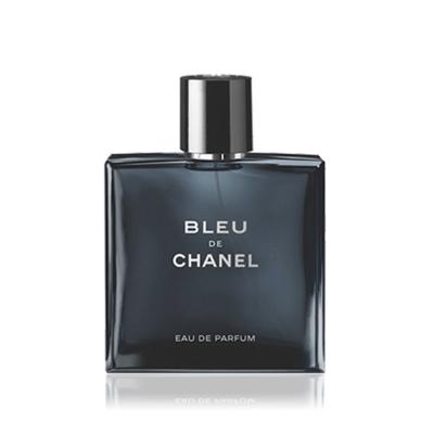 CHANEL香奈兒 藍色男性香水50ml