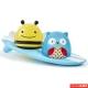 Skip Hop 蜜蜂貓頭鷹水上發光衝浪者洗澡玩具 product thumbnail 1