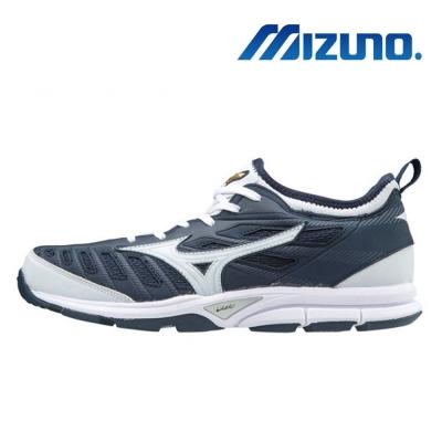 Mizuno GE PLAYERS TRAINER 棒壘教練男鞋