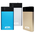 VXTRA 簡約風尚系18000mah 鋁合金雙輸出行動電源