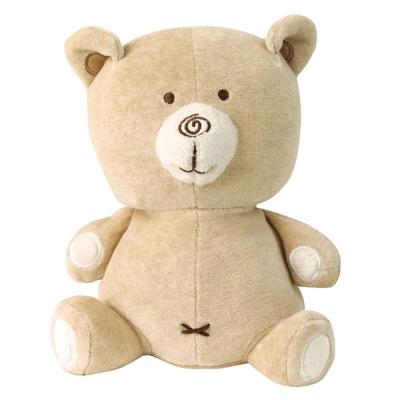 英國Natures Purest天然有機棉-抱我熊熊-20吋抱抱熊(PTHM0070770