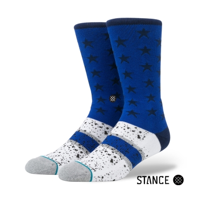 STANCE COMBAT-男襪