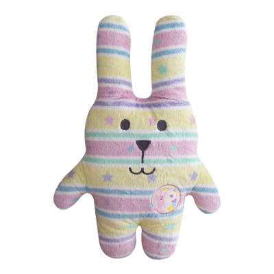 CRAFTHOLIC 宇宙人 暖心熱情兔寶貝枕
