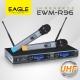 【EAGLE】專業級全自動掃瞄UHF頻道無線麥克風 EWM-R96 product thumbnail 1