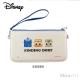 Disney迪士尼皮質橫式手機袋/萬用包/手腕袋_方塊系列_多莉去哪兒 product thumbnail 1