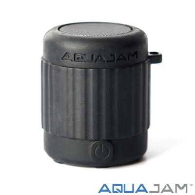 AQUA JAM 藍芽無線喇叭 AJMINI-B (黑色)