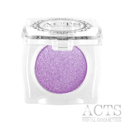 ACTS維詩彩妝 璀璨珠光眼影 水晶紫C508
