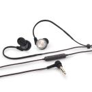 Verbatim VS1 鈦膜單體音控接聽耳掛式耳麥