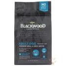 BLACKWOOD柏萊富-特調成犬 活力配方(雞肉+糙米)5磅