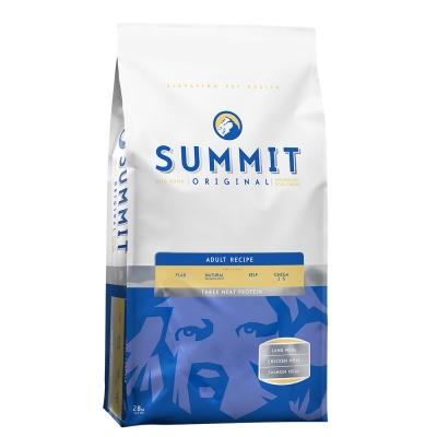 Summit 全方位營養糧 成犬配方(28磅)