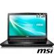 MSI微星 CX72-090 17吋筆電(i5-6300/940MX/128+1T/4G/FHD product thumbnail 1