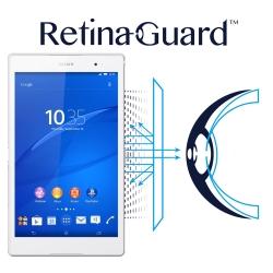 RetinaGuard 視網盾 Sony Z3 Tablet Compact 防藍光保護膜