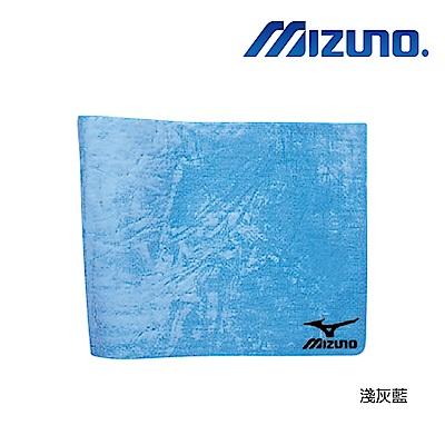 MIZUNO 美津濃 日本製抗菌防臭吸水巾 85ZT-75000
