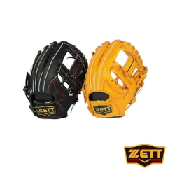 ZETT 39SP棒球專用全牛手套 內野手用 BPGT-39SP04