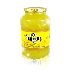 韓太 黃金蜂蜜檸檬茶(1KG)