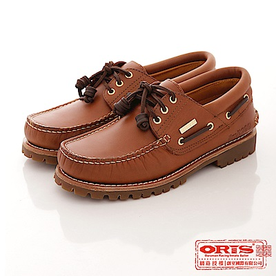 ORIS 女款  999雷根大底帆船鞋款~999A05
