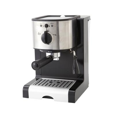Hiles-經典義式濃縮咖啡機-HE-310
