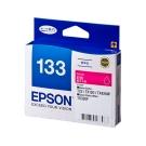 EPSON NO.133 原廠紅色墨水匣(T133350)