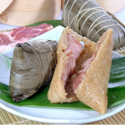 南門市場立家 湖州鮮肉粽(200g*5入)