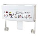 Sanrio HELLO KITTY可磁吸式廚房紙巾架(生活小物)