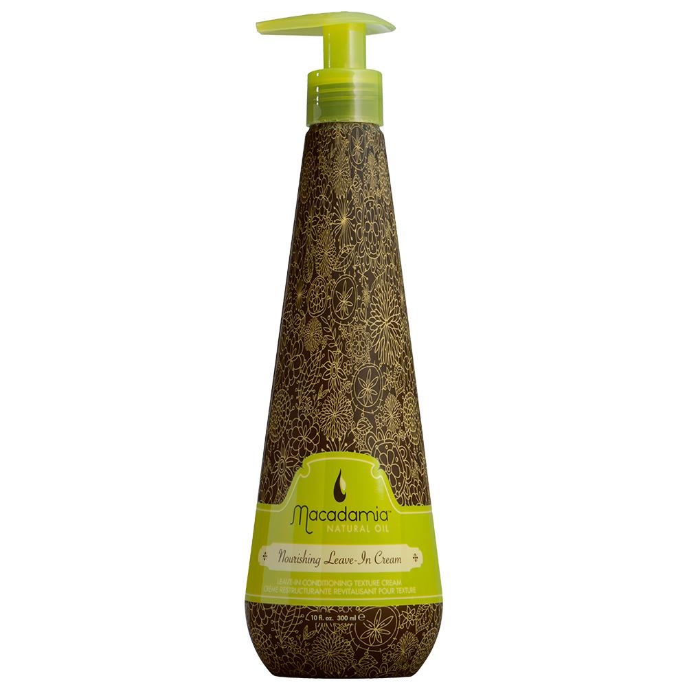 Macadamia Natural Oil 瑪卡奇蹟油 馥活造型乳300ml