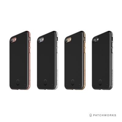 Patchworks iPhone 7/8 極限武裝防摔殼