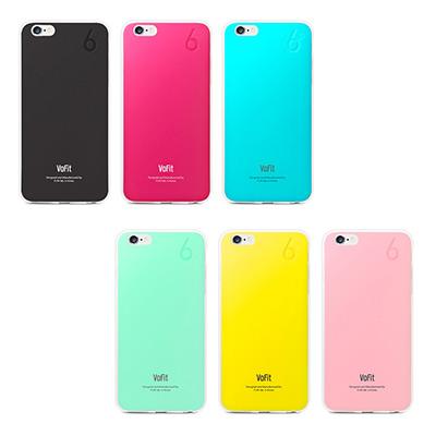 Vofit iPhone 6 精品馬卡龍保護殼(正韓公司貨)