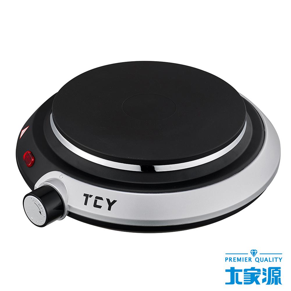 大家源黑鑽電子爐(TCY-3902)