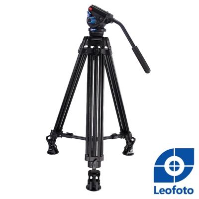 Leofoto徠圖 攝影油壓雲台三腳架-VT20