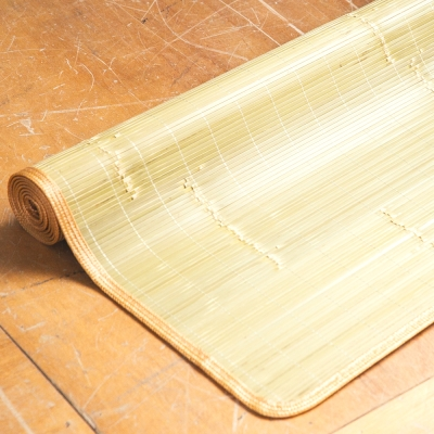 LAMINA 刮青涼爽竹蓆 3x6尺 單人