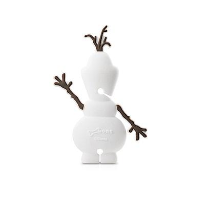 Bone 捲線棒-雪寶