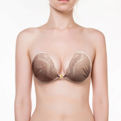 NuBra-隱形胸罩-凱特玫瑰