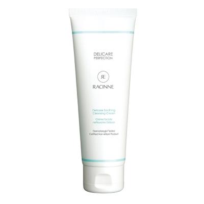 RACINNE-保濕舒敏系列-保濕舒敏卸妝潔面霜 120g