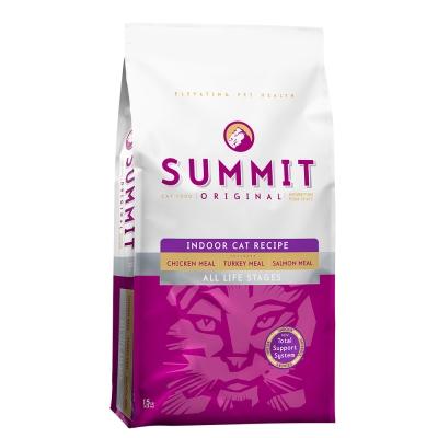Summit 全方位營養糧 全貓配方(4磅)