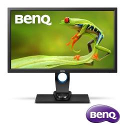 BenQ SW2700PT 27型 IPS 廣色域專業型電腦